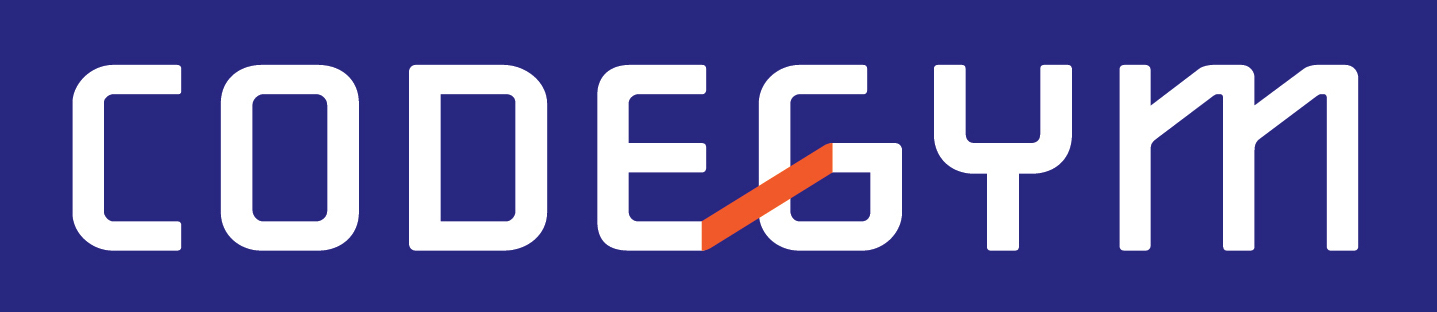 CodeGym Logo