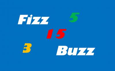 Kata FizzBuzz