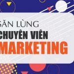Tuyển dụng Chuyên viên Marketing – Tháng 9/2017