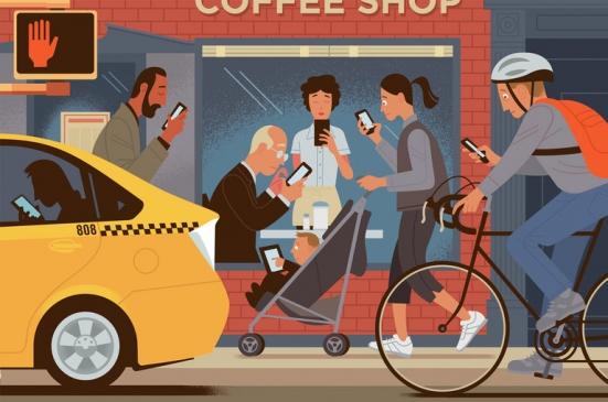 Làm sao để dùng não đúng cách trong thời đại Internet, Smartphone