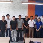 Khai giảng lớp PHP full time tháng 7 tại CodeGym