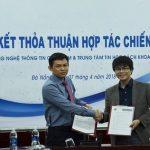 Ký kết hợp tác giữa CodeGym Đà Nẵng và Trung tâm tin học Đại học Bách khoa Đà Nẵng