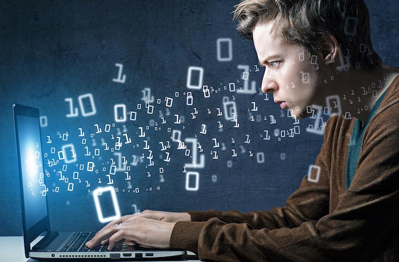Học gì để trở thành lập trình viên?