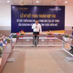 CodeGym Việt Nam triển khai chương trình đào tạo lập trình tại Huế