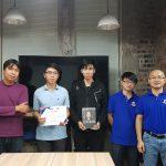 Lộ diện các nhà vô địch của cuộc thi CodeGym Autumn Hackathon