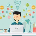 """""""Chọn ngôn ngữ lập trình nào?""""- 3 tips cho người không giỏi công nghệ"""