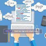 Cách học lập trình nhanh hơn