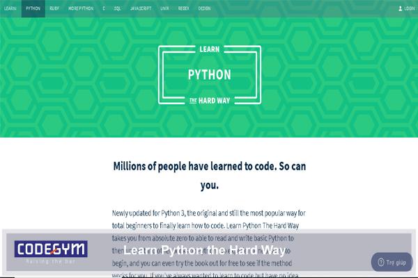 Học lập trình online có thực sự hiệu quả? - CodeGym