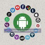 Học lập trình Android cần những điều gì?