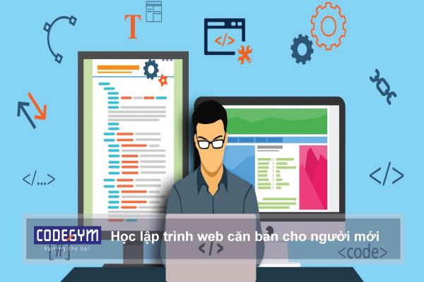 Lập trình web đang nổi lên là một công việc được các bạn trẻ ưa chuộng. Xuất phát từ việc internet đang ngày càng chi phối mạnh mẽ đến cuộc sống con người ngày nay, lập trình web bỗng dưng trở thành một công việc lý tưởng cho các lập trình viên./