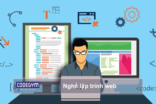 Nghề lập trình web - Những điều cần biết về lập trình web