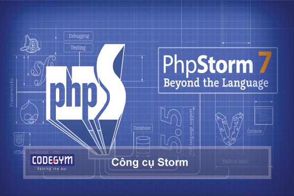 công cụ học PHP
