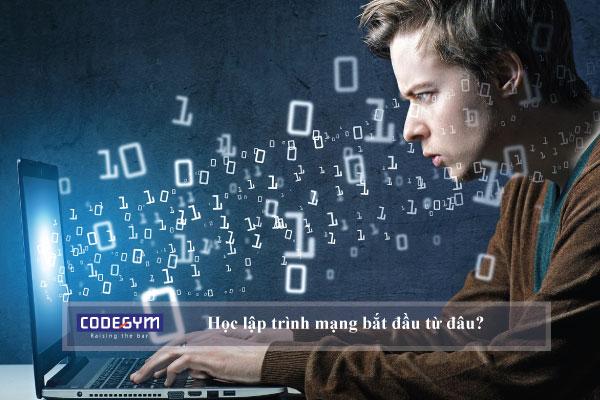 Những điều bạn chưa biết về học lập trình mạng bắt đầu từ đâu?