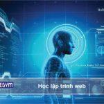 Học lập trình web ở Hà Nội uy tín, ra trường có việc làm luôn