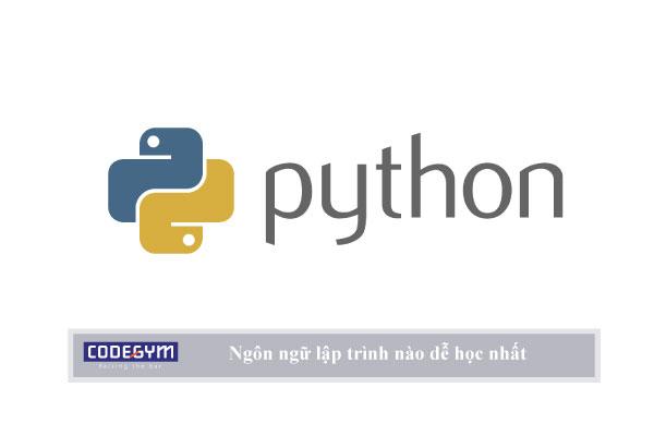 Ngôn ngữ lập trình nào dễ học nhất cho người mới bắt đầu