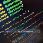 Những kiến thức về học lập trình mạng cơ bản bạn cần biết