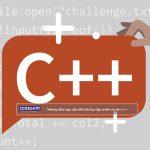 Những điều bạn cần biết khi học lập trình với dev c++