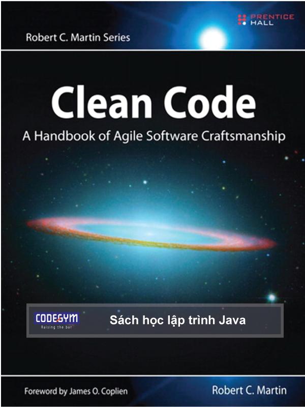 Sách học lập trình Java hay nhất hiện nay