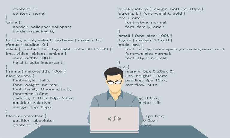Cứ yên tâm mà chọn nghề lập trình đi
