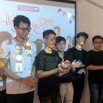 CodeGym tổ chức sinh nhật cho học viên trong tháng 6