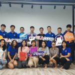Chuyến thăm doanh nghiệp VelaCorp của học viên CodeGym