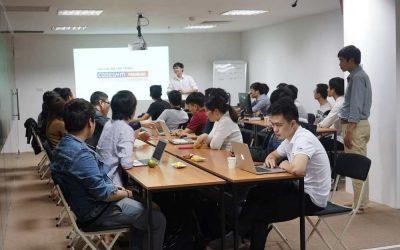 CodeGym: Trở thành lập trình viên chỉ trong 6 tháng