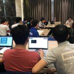 """Hackathon 2019: Ký sự """"code xuyên đêm"""" của học viên CodeGym"""