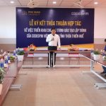 Hợp tác triển khai chương trình đào tạo lập trình của CodeGym Việt Nam tại Huế