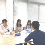 Hiring Day – Cầu nối Doanh nghiệp và Học viên CodeGym