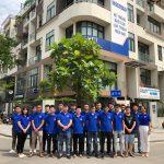 Học viên U30 chia sẻ lý do quyết tâm học lập trình tại khai giảng lớp CGC8 Java tháng 7