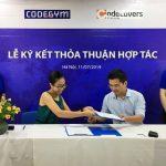 Thỏa thuận hợp tác đào tạo – tuyển dụng giữa CodeGym và CodeLovers
