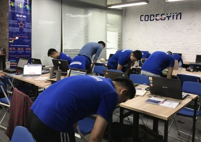 Thể dục CodeGym - 3