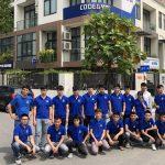CodeGym khai giảng lớp C0819H1 – CGC8 Java tháng 8/2019