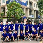 CodeGym khai giảng lớp PHP full-time thứ hai trong tháng 8/2019