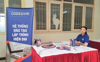 CodeGym tham dự Vietnam Educamp – Diễn đàn giáo dục Việt Nam 2019