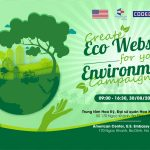 """Hackathon: """"Create Eco Website For Your Evironment Campaign"""""""