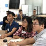 Học viên CodeGym học cách khởi nghiệp với khóa Lean Startup