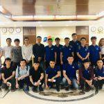 Học viên CodeGym tham quan doanh nghiệp FPT Information System