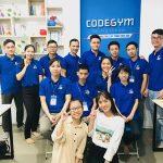 CodeGym Huế khai giảng đồng thời hai lớp Java cuối tháng 8/2019
