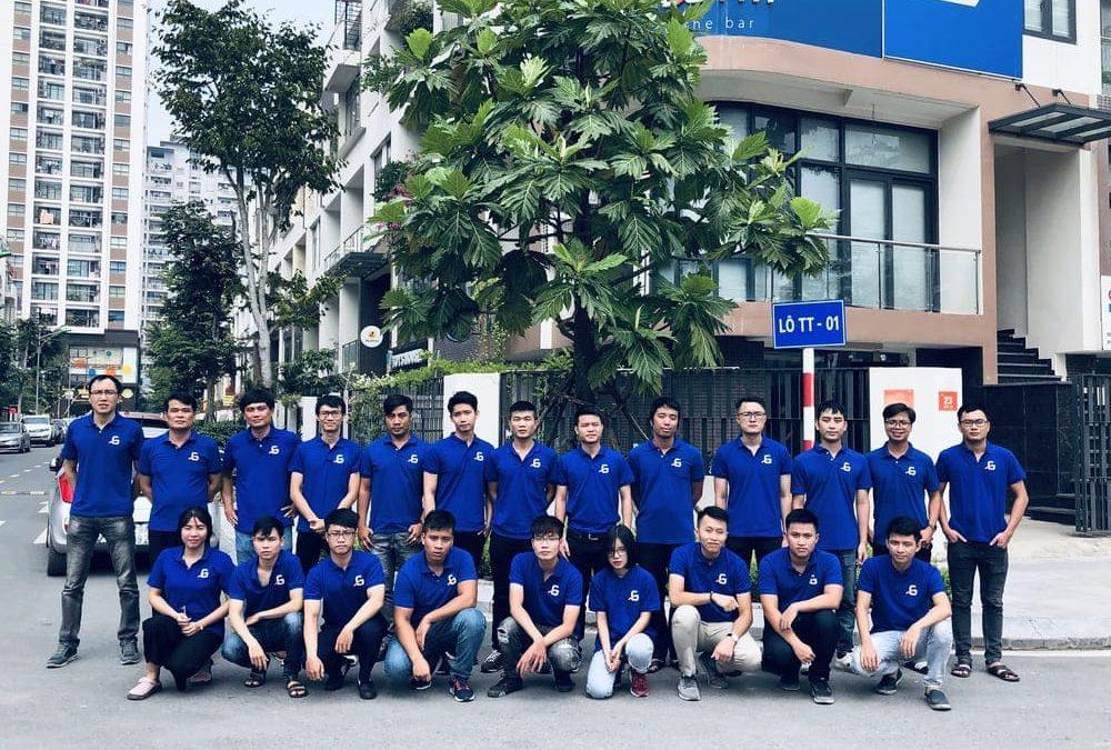 Khai giảng lớp CGC8 Java trong tháng 09/2019 tại CodeGym