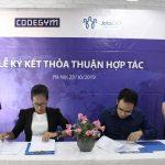 CodeGym – JobsGO ký kết hợp tác đào tạo – tuyển dụng (MoU)