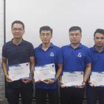 CodeGym Mon City: 4 lớp tốt nghiệp đồng thời trong tháng 10