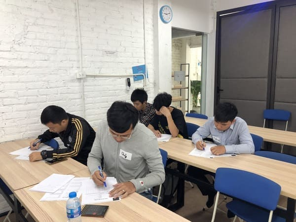 CodeGym Open Day