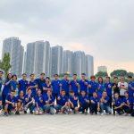 CodeGym Run Club – Nâng cao sức khỏe và tinh thần