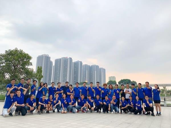 CodeGym Run Club