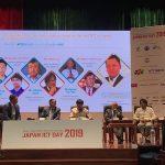 CodeGym tham gia Ngày Công nghệ thông tin Nhật Bản – Japan ICT Day 2019