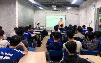 CodeGym thành lập Câu lạc bộ tiếng Anh – CodeGym English Club