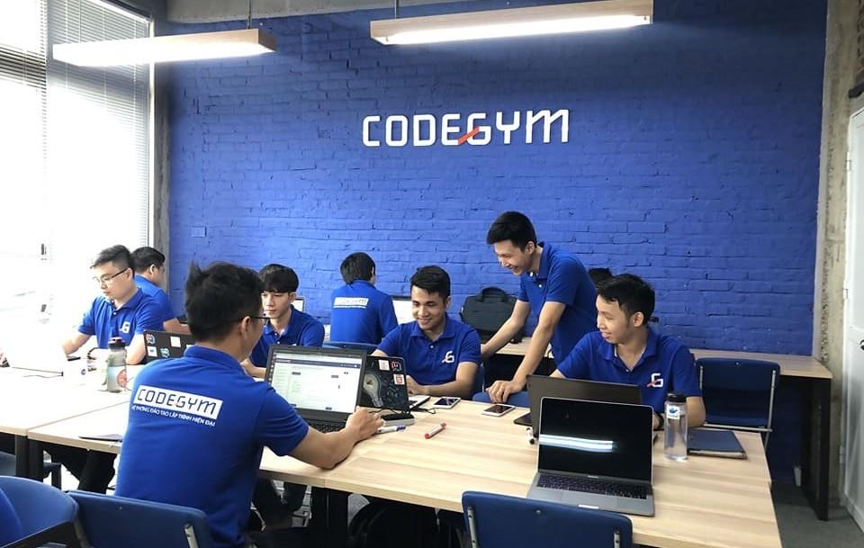 CodeGym tuyển dụng Điều phối viên Quản lý dự án