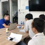 Hiring Day – Cơ hội việc làm cho các học viên lớp C0419H1