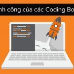 Sự thành công của các Coding Bootcamp